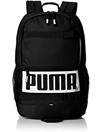 Puma 24 Ltrs Black Laptop Backpack (7470601)
