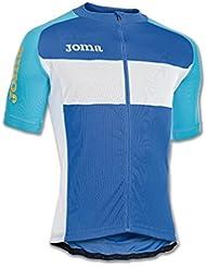 Joma - Maillot tour royal m/c para hombre