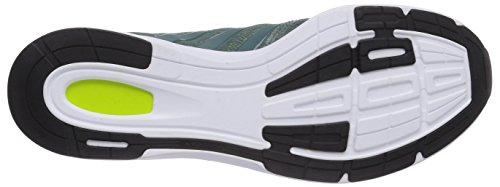 Uomo Scarpe 4 Adidas Corsa Feather A Verde Adizero Performance Bianco rrwaq0