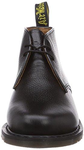 Noir Martens Boots Nero Desert Nova nero Nova black Noir Dr Homme Homme New Boots Nuovi Sawyer Sawyer Dr Desert Black Martens HTSqFx5x