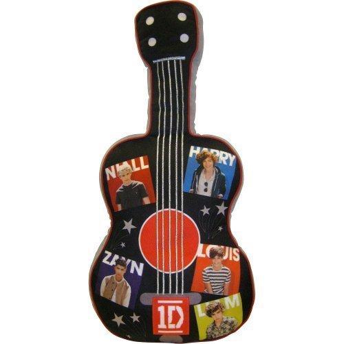 One Direction Deko Gitarre Kissen