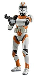 Star Wars The Saga Collection #026 Clone Trooper Action Figure