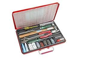 Taparia 1021 Home Tool Kit (Multicolour)