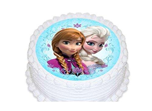 n 14 (Frozen Geburtstag Dekor)