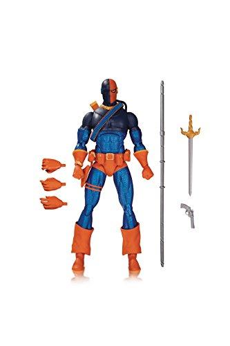 DC Universe DC Comics oct160344DC Icons Deathstroke Actionfigur