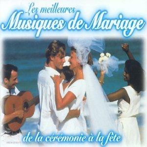 Les Meilleures Musiques De Mariage (de la cérémonie à la fête)