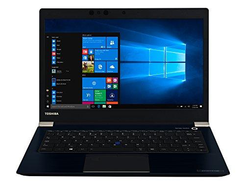 Toshiba Port  g   X30-D-123 2 7GHz i7-7500U 13 3  1920 x 1080pixels Touchscreen Blue Notebook