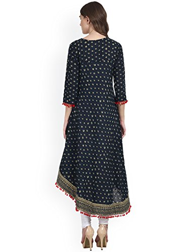 Amayra-Womens-Cotton-Anarkali-Kurti