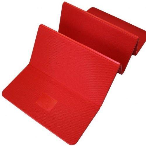 Gymnastikmatte bebofit Vision (bellafit) rot / Testsieger