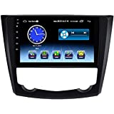 "Android Autoradio 9""Vertikalbildschirm Radio Navigation Auto DVD-Player Digitalradio Für Kadjar 2016-2018 Unterstützt Carplay Bluetooth USB Freisprecheinrichtung,4g wifi 4g 64g,8 core"