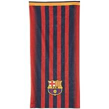 Buff Licenced - Braga multifuncional de los colores del FC Barcelona, 24 cm