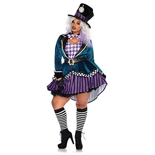 Halloween Cosplay Frauen Magier Kostüme Animal Trainer Game Drama Dress Up - Trainer Kostüm Halloween