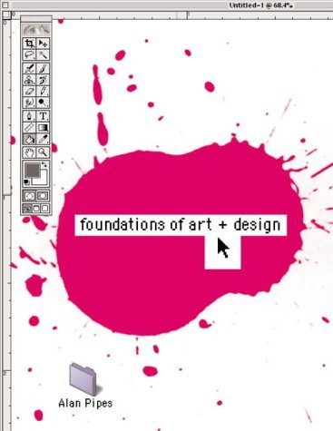 foundations-of-art-and-design-by-alan-pipes-9-feb-2004-paperback