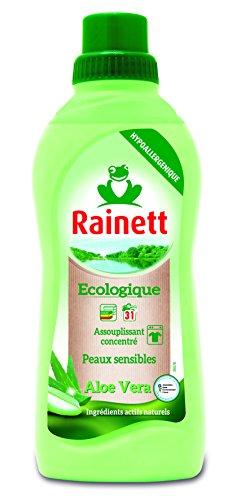 rainett-assouplissant-cologique-aloe-vera-peaux-sensibles-ecoloabel-500-ml-lot-de-2