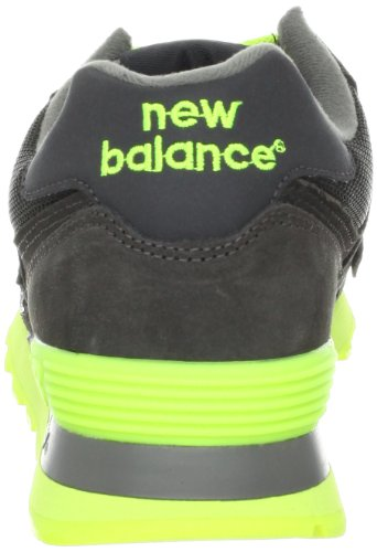 New Balance , Herren Laufschuhe Castlerock with Yellow