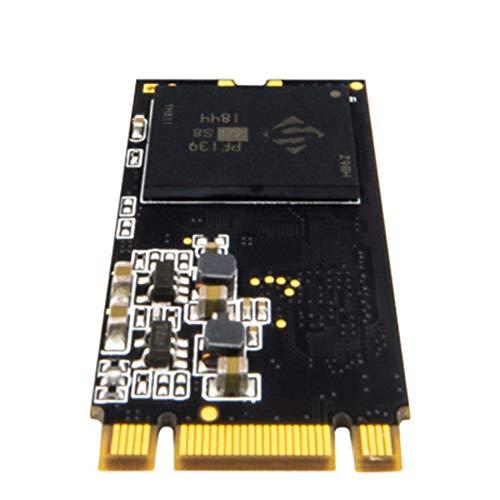 Preisvergleich Produktbild SSD 64 GB 128 GB 256 GB 512 GB Festplatte SATA3 2, 5-Zoll-SSD Interne Solid State Disk Computer-Festplatte, Black, 256G