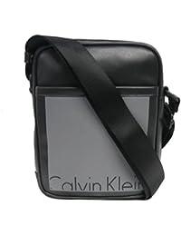 Calvin Klein CK Jeans, Cruise Reporter , Bolso reporter para hombre