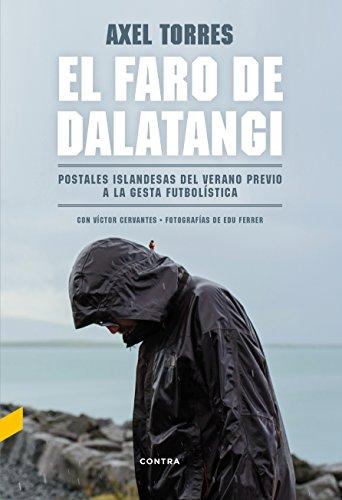 El faro de Dalatangi por Axel Torres Xirau
