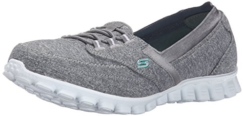Skechers Ez Flex 2 Ringer, Women's Low-Top Sneakers, Grau (GRY), 5.5 B(M)...