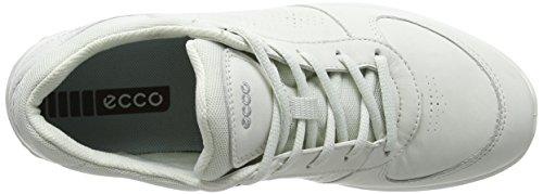 ECCO Wayfly, Scarpe da Arrampicata Basse Donna Bianco (White)