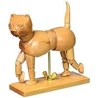 "Jack Richeson 710228 6"" Cat Manikin"