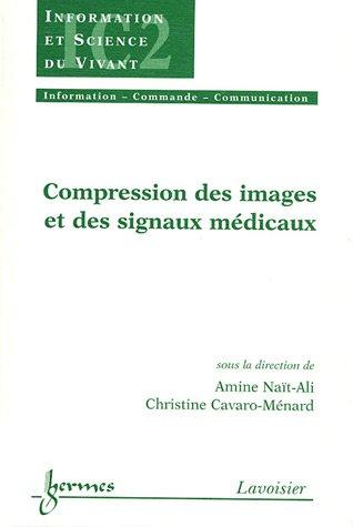 Compression des images et des signaux médicaux