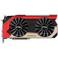 Gainward GeForce- GTX 1080 Ti Phoenix
