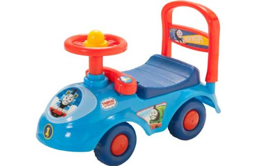 Thomas and Friends Ride-On