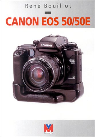 Canon EOS 50/50E