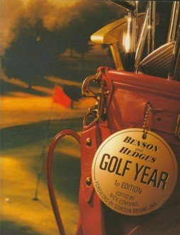 BENSON AND HEDGES GOLF YEAR