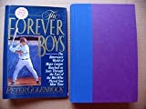 the forever boys 1st printing edition by golenbock peter 1992 hardcover