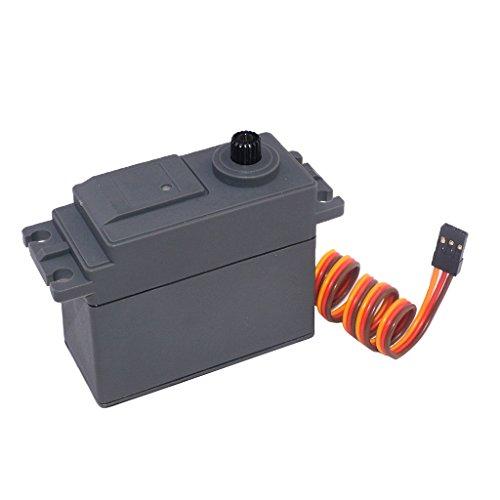 30kg Servo Motor Teile für Redcat HSP HPI Mannschaft losi Rovan Baja 5B,SS 1/5 RC Buggy Truggy