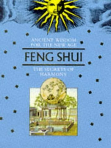 Feng Shui (Ancient Wisdom) by New Holland Publishers Ltd (1998-11-01)