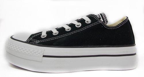 Converse Chuck Taylor All Star Ox Black White