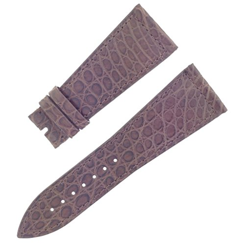 franck-muller-b07-26-19-mm-cuir-veritable-alligator-marron-mat-bracelet-de-montre