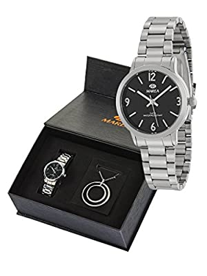 Conjunto Marea Mujer B41213/11 Reloj y Colgante