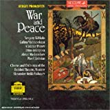 War And Peace [Import anglais]