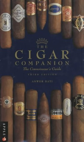 The Cigar Companion III: A Connoisseur's Guide (Companions)