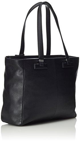 Calvin Klein Kate Tote, Sacs Femme noir