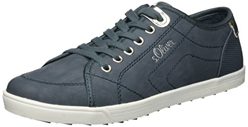 sOliver-23631-Womens-Low-Top-Sneakers