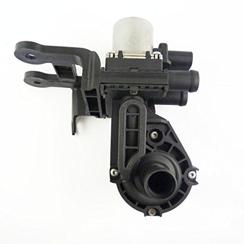 Nuovo A/C stufa controllo valvola 4F1959617b 4F1959617a 4F1959617per Audi A6/S6/A6Quattro