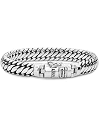 Buddha To Buddha Ben Armband Silber 001j010700102