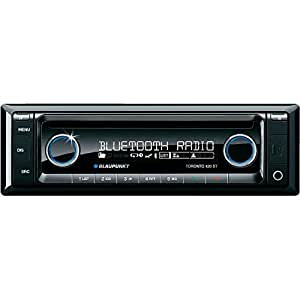Blaupunkt Toronto 420 BT Car Radio with CD-Tuner, USB, AUX and Bluetooth