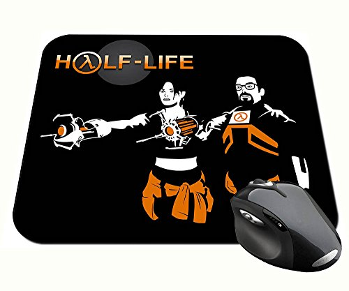 half-life-2-gordon-freeman-chell-from-portal-tapis-de-souris-mousepad-pc