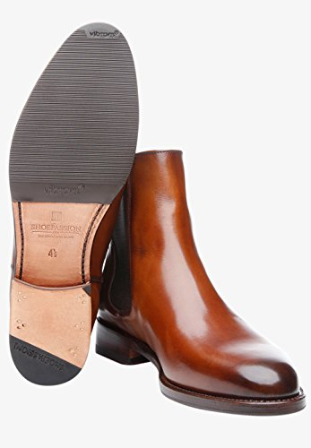 SHOEPASSION 2351 Marron