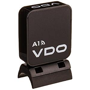 VDO M2.1 WL - Ciclocomputadores inalámbricos - Negro 2016