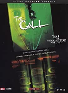 The Call (Special Edition, 2 DVDs)