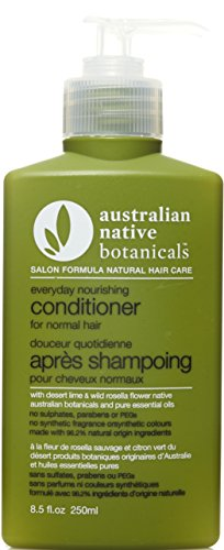 Aloe Botanical Conditioner (Australian Botanicals Conditioner für normales Haar, 250 ml)