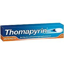 Thomapyrin intensiv Tabletten, 20 St.