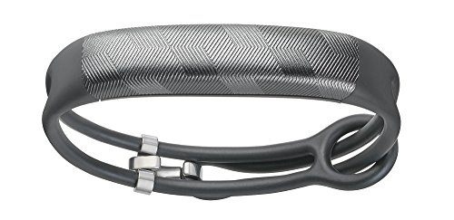 UP2 by Jawbone Activity Sleep Tracker Gunmetal Hex Dark Gray Lightweight Thin Straps  available at amazon for Rs.4772